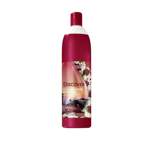 Discover Hollywood Dreams Shower Gel