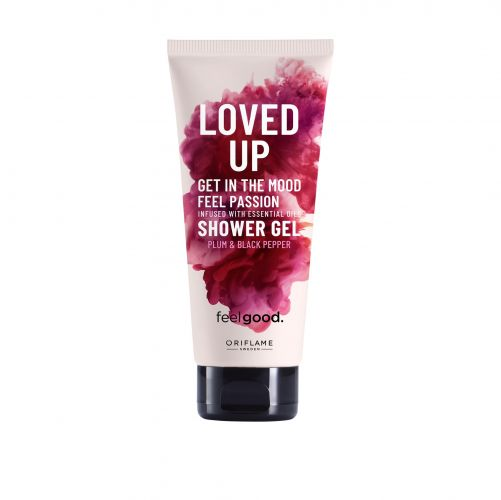 Loved Up Shower Gel Feel Good
