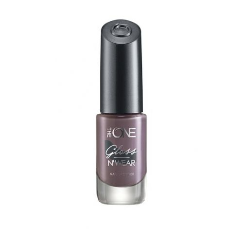 The ONE Gloss N' Wear Nail Lacquer LE2