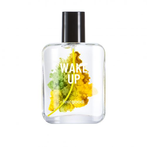 Wake Up Feel Good Eau de Toilette