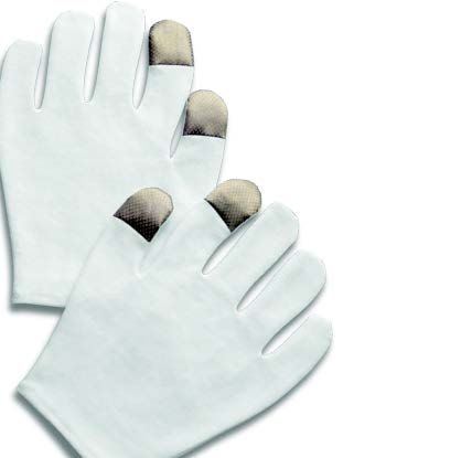 Moisturizing Gloves With Touch