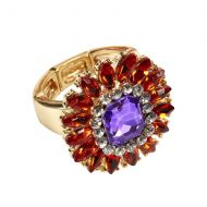 Express Multi Colour Ring