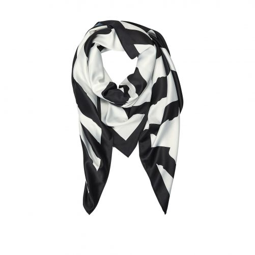Exotic Silky Scarf