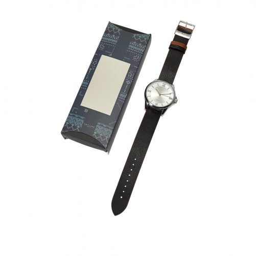 Sharing Interchangeable Watch For Him