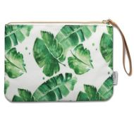 Leaf Cosmetic Pouch