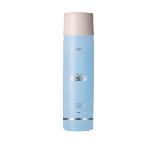 THE ONE Expert Care Fast & Gentle Nail Polish Remover