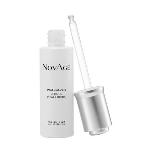 NovAge ProCeuticals Retinol Power Drops