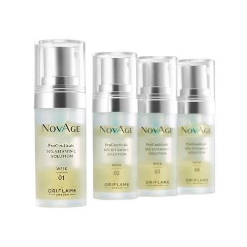 Novage ProCeuticals 10% Vitamin C Solution