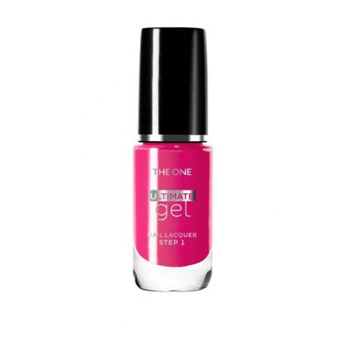 THE ONE Ultimate Gel Nail Lacquer Step 1