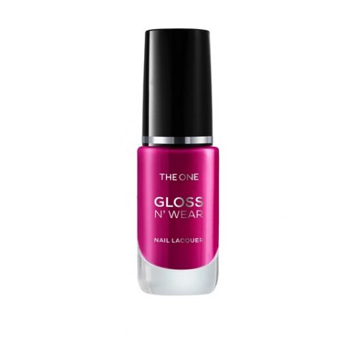 THE ONE Gloss N' Wear Nail Lacquer