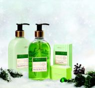 Essense&Co. Elderflower & Bergamot Gift Set