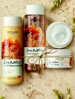 Love Nature Oat Set
