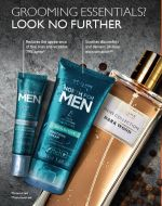 NORTH FOR MEN SET OF THREE PRODUCTS