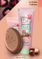 La Praline Soap Bar & Hand Cream
