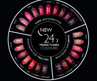 The ONE Colour Stylist Ultimate Lipstick
