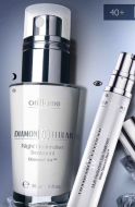 Diamond Cellular Night Restorative Treatment & FREE Eye Treatment