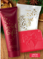 A SECRET GIFT SET ONLY