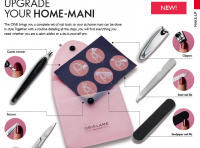 Nail It Manicure Kit