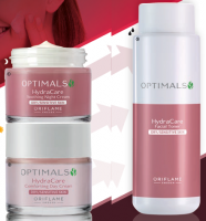 Optimals Hydra Care Set