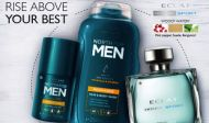 North for Men Recharge Set