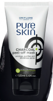 Pure Skin Charcoal Peel-off Mask
