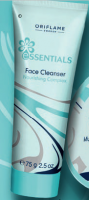 Essentials Face Cleanser