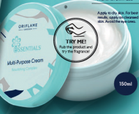 Essentials Multi-Purpose Cream Nourishing Complex