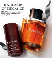 Signature Eau de Toilette Set
