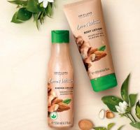 Nourishing Almond Oil SET
