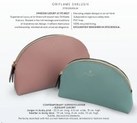 Moderne Cosmetic Pouch Set
