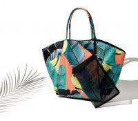 Breeze Banana Beach Bag