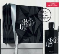 Be the Legend Eau de Toilette Set