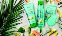Love Nature Shower Gel Invigorating Coconut Water & Melon