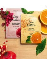 Love Nature Sheet Mask Offer