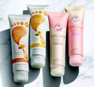 Feet Up & Soft Caress Mix & Match
