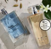 The scent of luxury Offer