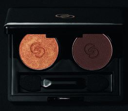 Giordani Gold Eye Shadow Duo