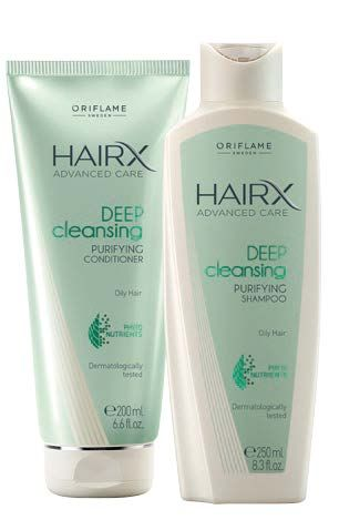 HairX Advanced Care Deep Cleansing Purifying Conditioner