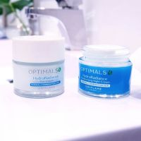 Optimals Hydra Radiance Hydrating Day & Night Cream