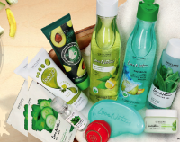 Love Nature 10 Product Pack