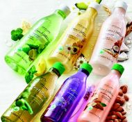 Love Nature Shampoo & Shower gel  Mix & Match