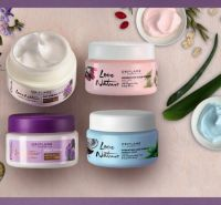 Love Nature Face Cream Offer 2 for1