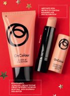 OnColour Power Up Foundation & Concealer