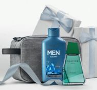 MENS TO CREATE A PERFECT GIFT SET