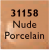 ONE EverLasting Foundation - Nude Porcelain - 31158