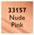 Aqua Boost Foundation - Nude Pink - 33157