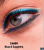 OnColour Perfect Duo Eye Pencil - 36089 Blue & Sapphire