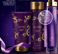 Divine Royal Set