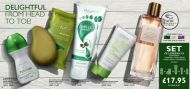 SET OF 5 PRODUCTS